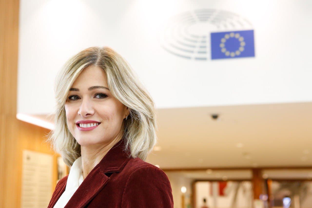 Francesca Donato, Bruxelles 2021
