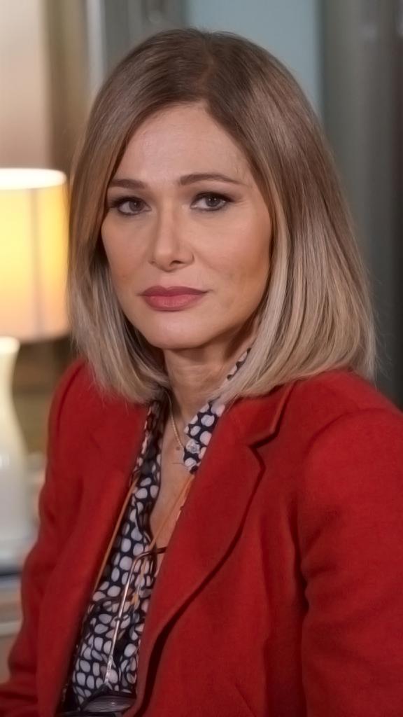 Francesca Donato