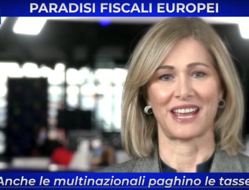Paradisi fiscali europei: anche le multinazionali paghino le tasse