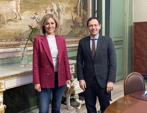 Cure domiciliari in Sicilia: molto positivo l'incontro con l'Assessore Ruggero Razza, abbiamo proposto l'adozione del protocollo utilizzato in Piemonte.