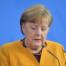 Lockdown Merkel