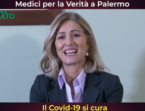 Medici per la Verità: a Palermo in prima linea contro Covid e storture antidemocratiche