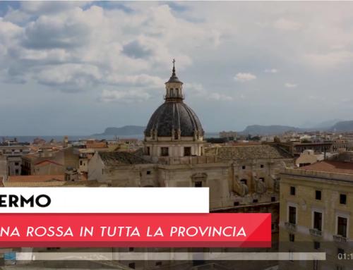 Zona Rossa Palermo ed in Sicilia: Le Zone rosse, un sucidio politico che distrugge l'economia.