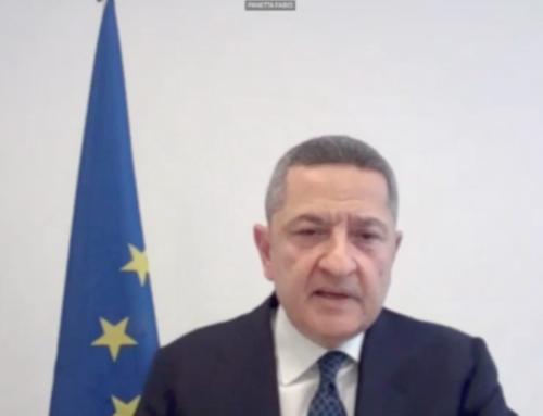 L'Unione Europea verso l'Euro digitale: Fabio Panetta su rischio tecnologico, costi e privacy