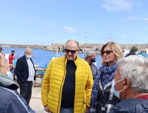 Isola delle Femmine: avamposto per la pesca artigianale in Sicilia