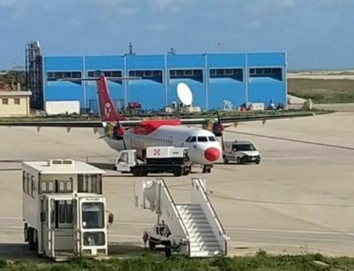 Su aviorifornitore Lampedusa allertato sottosegretario difesa
