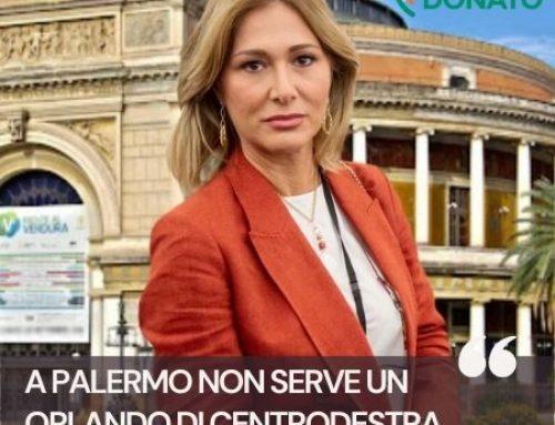 A Palermo non serve un Orlando di Centrodestra